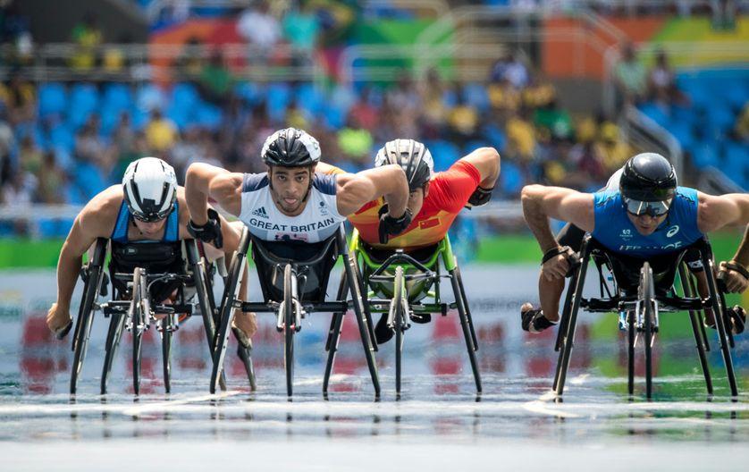 Photographier les Jeux Paralympiques – Interview de Yonathan Kellerman