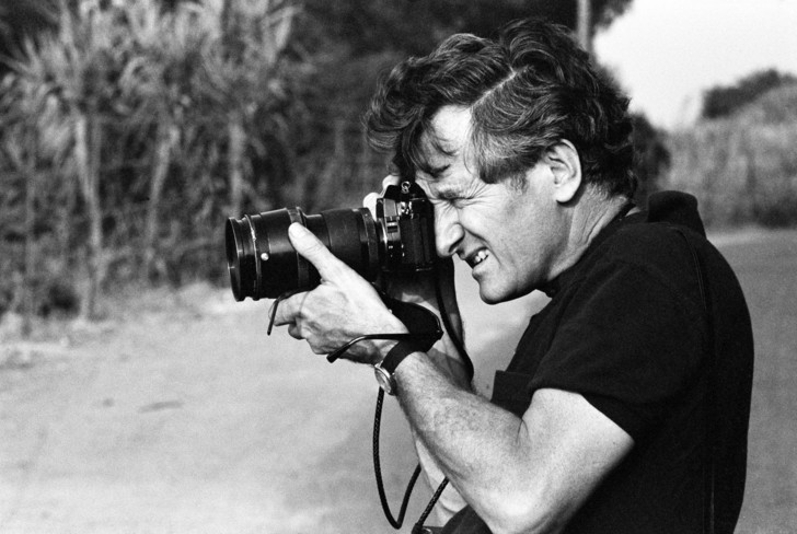 Marc Riboud, photographe humaniste