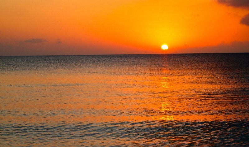 Comment réussir son coucher de soleil ?