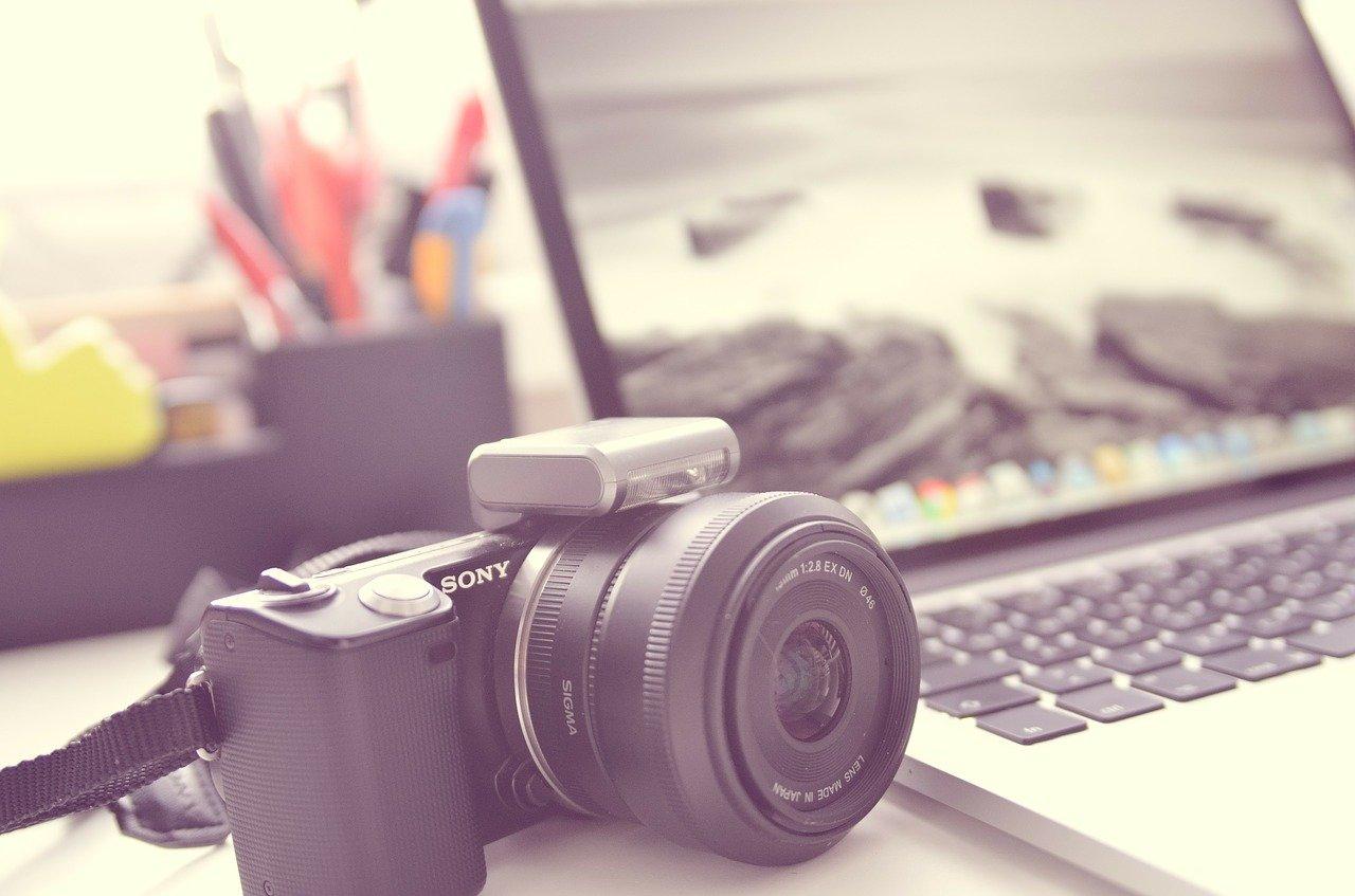 Acheter son matériel photo d'occasion : conseils
